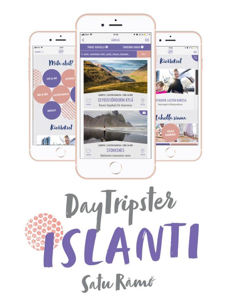 DayTripster Islanti