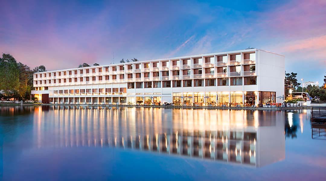 Sokos Hotel Garden, Espoo