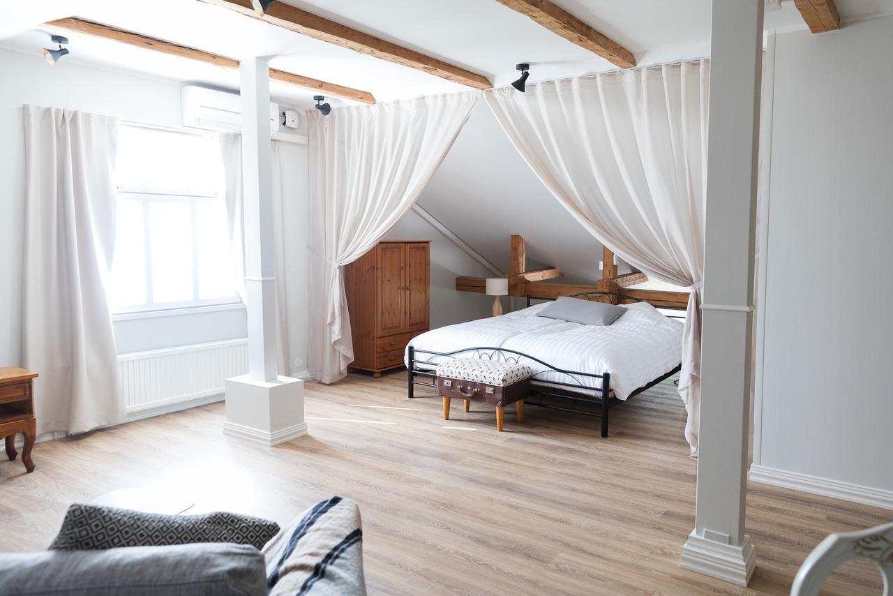 © Kahvila Saima & Hotel, Savonlinna