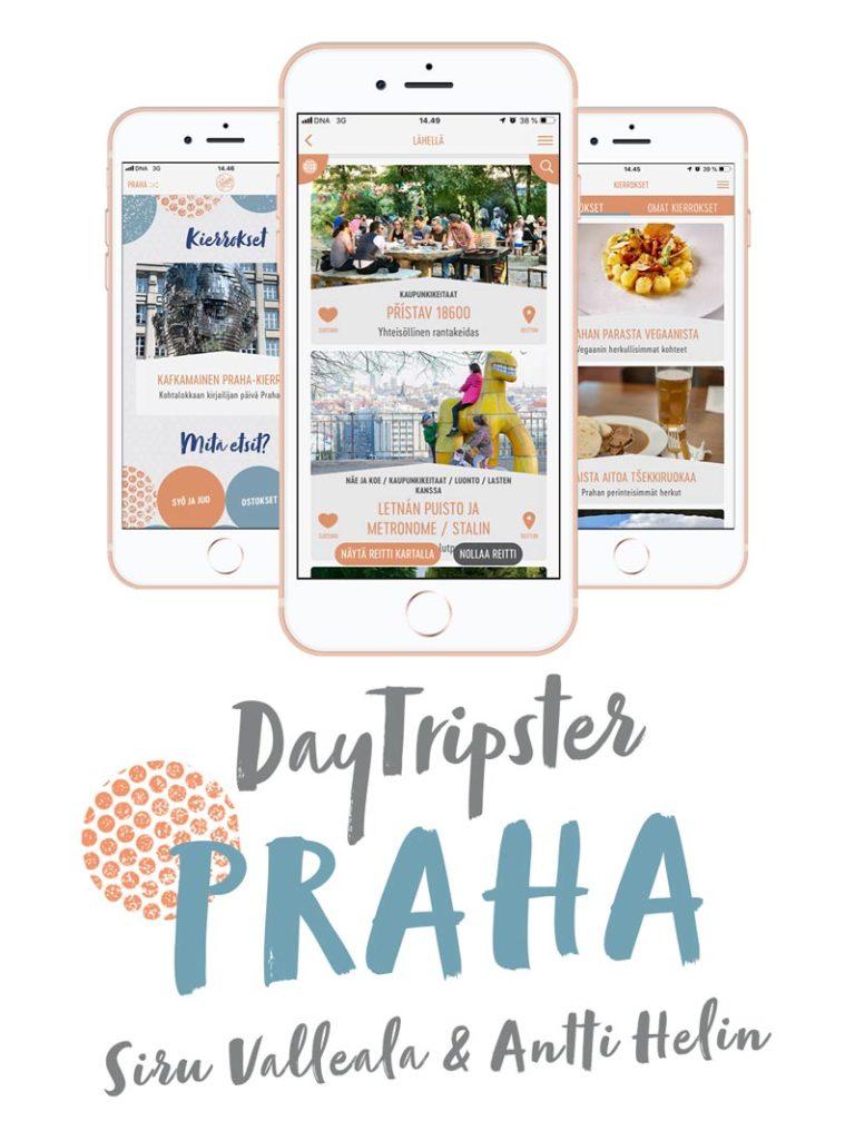 DayTripster Praha