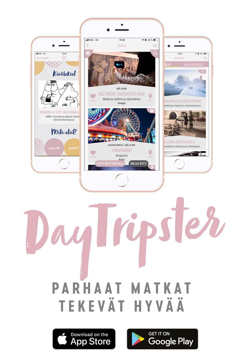 DayTripster-app