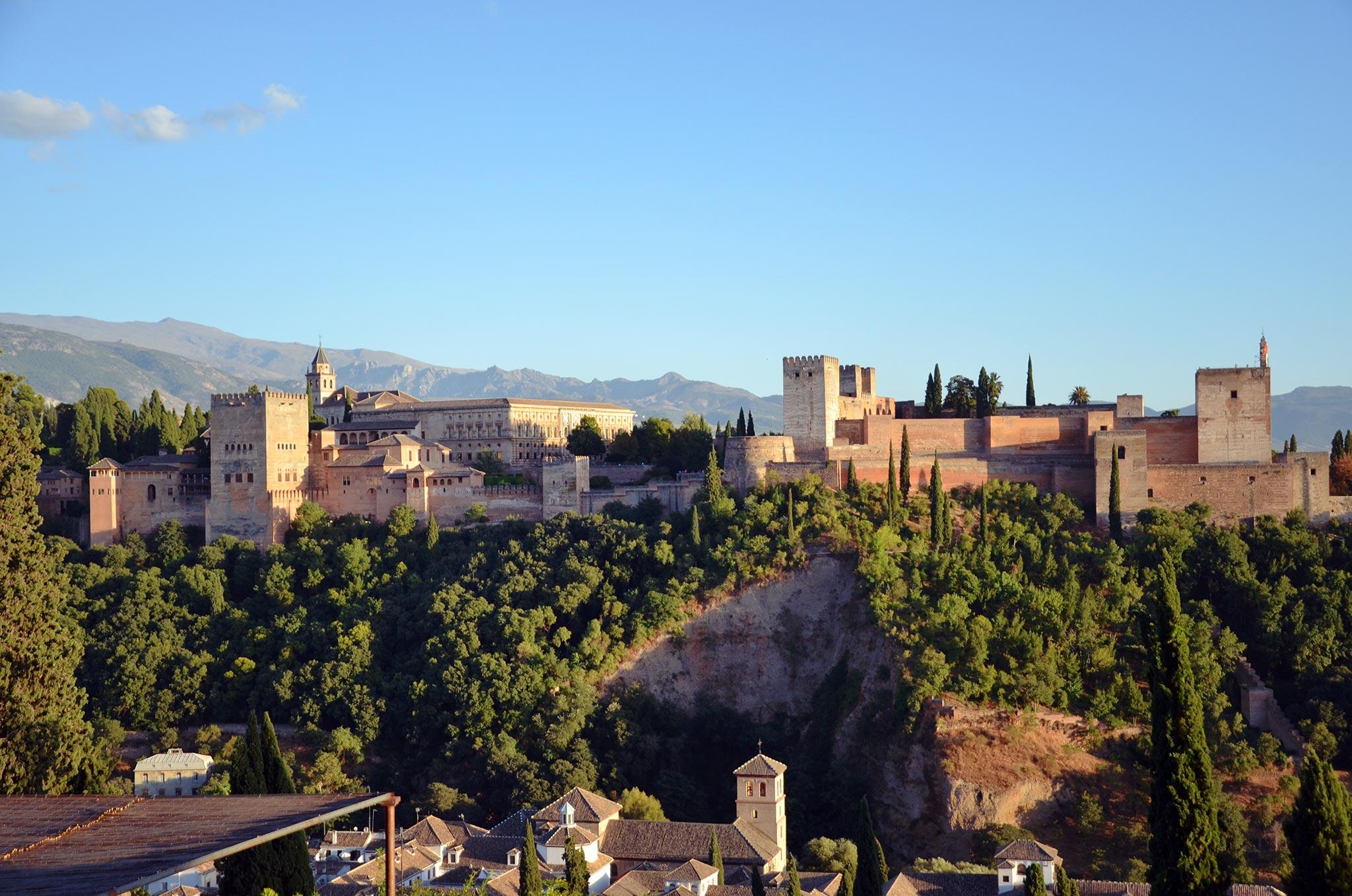 Granada © Eeva-Maria Hooli