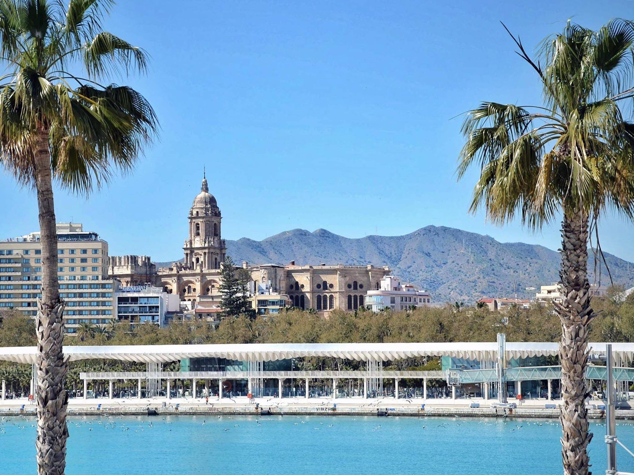 Málaga © Eeva-Maria Hooli