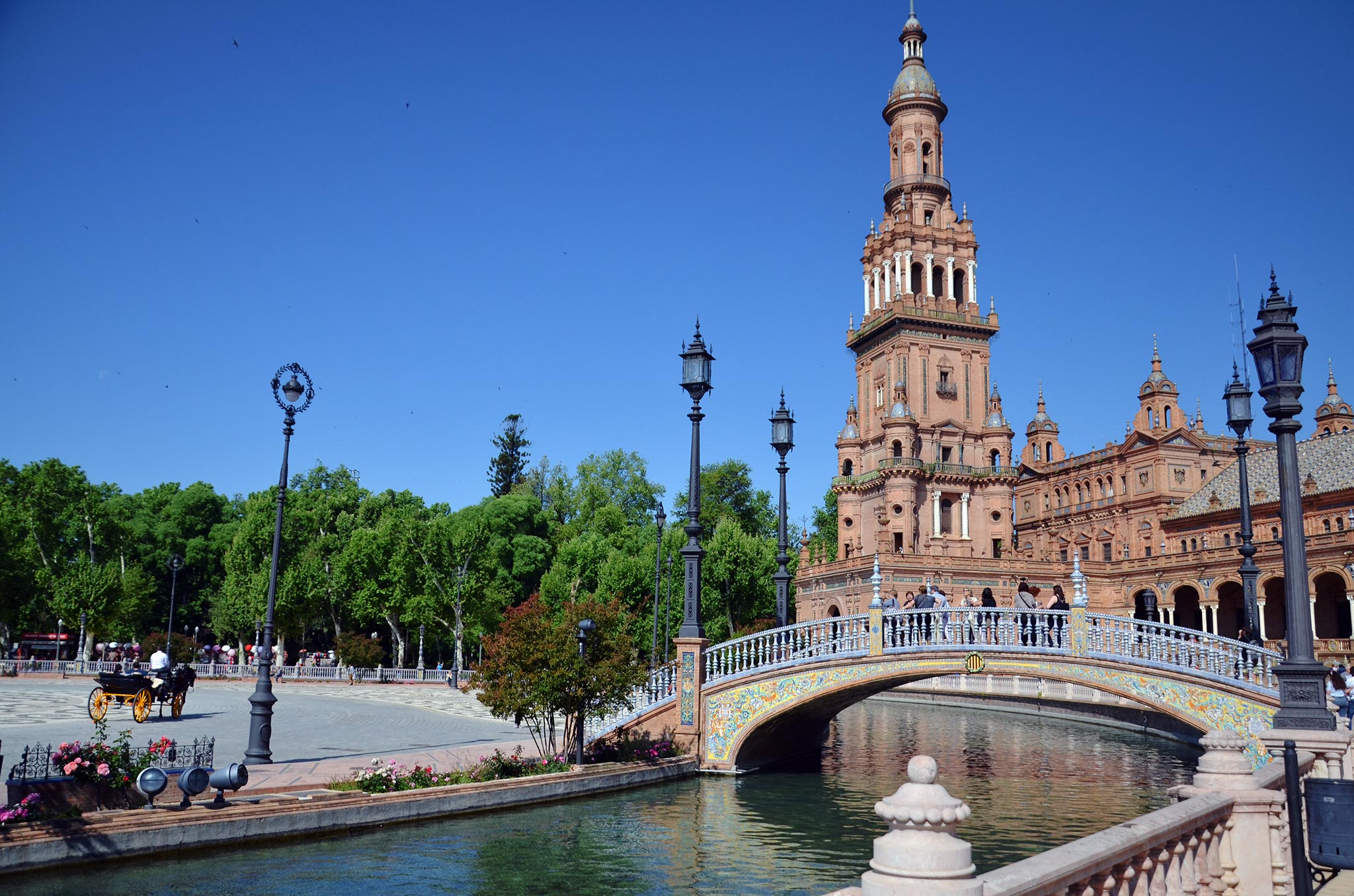 Sevilla © Eeva-Maria Hooli